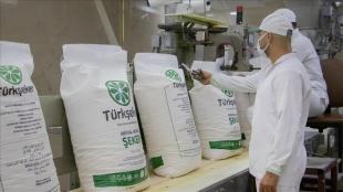 Sektörün ilk şekeri Türkşeker'den