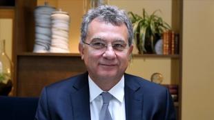 Simone Kaslowski, TÜSİAD Yönetim Kurulu Başkanlığı'na yeniden seçildi