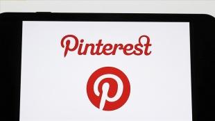 Sosyal ağ sağlayıcısı Pinterest de Türkiye'ye temsilci atayacağını bildirdi