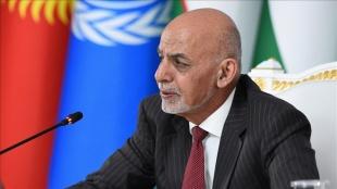 Tacikistan Eşref Gani'nin ülkeye gelmediğini açıkladı