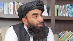 Taliban hükümet kurma çalışmalarına devam ediyor