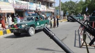 Taliban Sözcüsü Mücahit: Afganistan'da tüm tarafları kapsayacak hükümet kuracağız