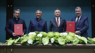 Tataristan Cumhurbaşkanı Minnihanov: Türk ortaklarımızı Tataristan'a bekliyoruz