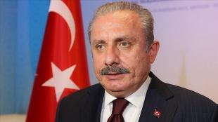 TBMM Başkanı Şentop, yarın Azerbaycan'a gidiyor