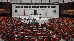 TBMM Genel Kurulunda grup başkanvekilleri 15 Temmuz darbe girişimini değerlendirdi