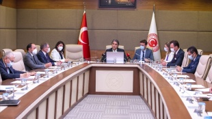 TBMM Müsilaj Sorununu Araştırma Komisyonu tatilde de çalışacak