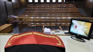 TBMM'de kabul edilerek yasalaşan 4. Yargı Paketi Resmi Gazete'de yayımlandı