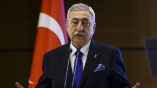 TESK Genel Başkanı Palandöken, hibe desteği açıklayan Cumhurbaşkanı Erdoğan'a teşekkür etti