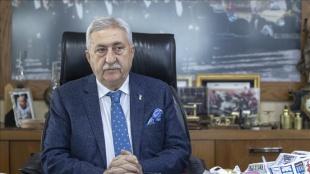TESK Genel Başkanı Palandöken: 'Nakdi yardımlar esnafı da çalışanlarını da rahatlatıyor'