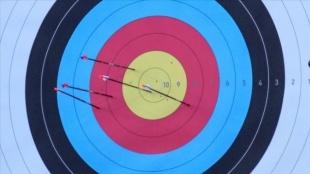 Tokyo Paralimpik Oyunları'nda Nihat Türkmenoğlu finale yükseldi ve madalyayı garantiledi