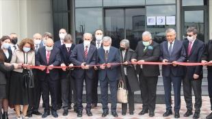 TORLAK Cerrahi Anatomi ve Uzaktan Eğitim Merkezi açıldı