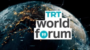 TRT World Forum Dijital Tartışmalar serisinde 'Filistin Direnişinde Yaşananlar' konuşulaca