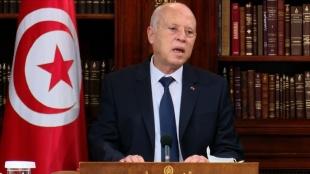 Tunus Cumhurbaşkanı'ndan 'meşruiyet ve özgürlüklere saygı' vurgusu