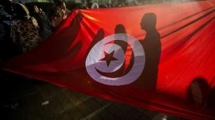 Tunus'taki Nahda Hareketine 'lobicilik faaliyeti' suçlaması
