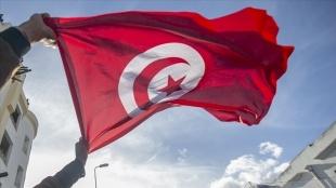 Tunus'un en büyük sendikası 'Cumhurbaşkanı'nın Anayasa'yı değiştirmesini' r