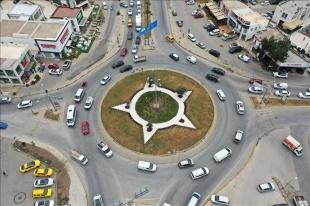 Turizm merkezlerinden Bodrum ve Marmaris'te 'tam kapanma' öncesi yoğunluk arttı
