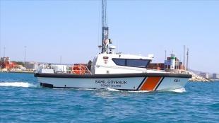 Türk kıyılarının yeni muhafızları için seri üretim başladı