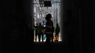 Türk müteahhitler yurt dışında 6 ayda 6,5 milyar dolarlık iş üstlendi