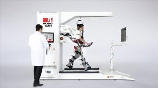 Türk start-up şirketi ABD'ye robotik sistem ihraç edecek