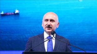 Türkiye Denizcilik Zirvesi başladı