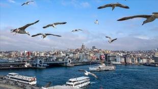 Türkiye genelinde hava sıcaklıkları artmaya devam edecek