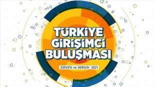 Türkiye Girişimci Buluşması girişimcileri ve yatırımcıları Konya'da bir araya getirecek