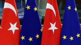 Türkiye ile AB arasında güvenlik ve savunma istişareleri yapıldı