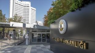 Türkiye, Nijerya'da 300'den fazla kız öğrencinin kaçırılmasını şiddetle kınadı