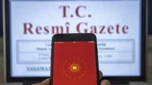 'Türkiye Uluslararası Doğrudan Yatırım Stratejisi'ne ilişkin Cumhurbaşkanlığı Genelgesi ya