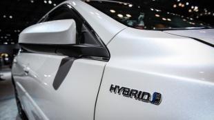 Türkiye'de 2020'de 23 bini fazla elektrikli ve hibrit araba satıldı
