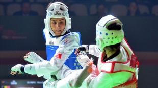 Türkiye'nin Gururu Kadın Sporcular: Hatice Kübra İlgün