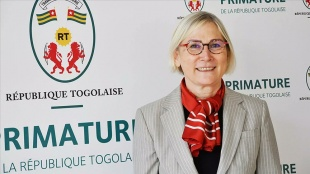 Türkiye'nin Lome Büyükelçisi Demir, Togo Dışişleri Bakanı'nın Türkiye ziyaretini değerlend