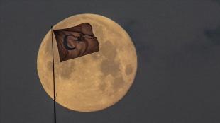 Türkiye'nin uzay alanında hedefi Ay'a ulaşmak
