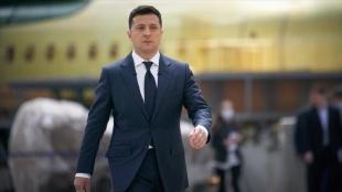Ukrayna Devlet Başkanı Zelenskiy: 105 bin Rus askerinden sadece 11 bini geri döndü