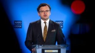 Ukrayna Dışişleri Bakanı Kuleba, ABD Senatosu'ndan Menendez ile Rus askeri hareketliliğini görü