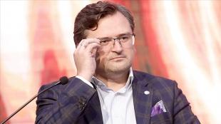 Ukrayna Dışişleri Bakanı Kuleba: Ukraynalı turistleri Antalya'ya gelmeye davet ediyorum