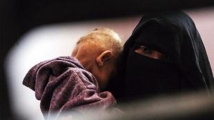 Uluslararası Kurtarma Komitesi: Afganistan'da milyonlarca kişi yerlerinden edilme tehlikesi alt
