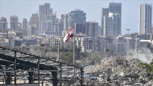 UNICEF, Lübnan'daki su şebekesinin bir buçuk ay içinde çökeceği konusunda uyardı