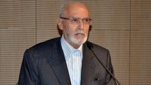 Vefat eden yazar ve akademisyen Prof. Dr. Ali Özek için taziye mesajları