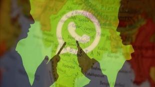 Whatsapp, özel mesajlara erişime imkan veren düzenleme nedeniyle Hindistan hükümetine dava açtı