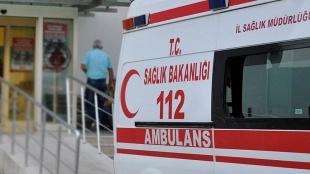 Yalova'da uygulama noktasında aracın çarptığı polis memuru şehit oldu