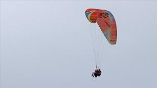 Yamaç paraşütçüleri Ölüdeniz semalarını yeniden renklendirecek