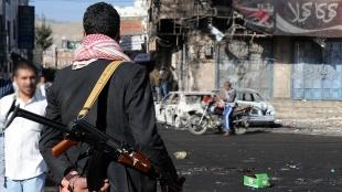 Yemen ordusu: Husilerin Hudeyde ilindeki ikinci fevk düzem komutanı öldürüldü