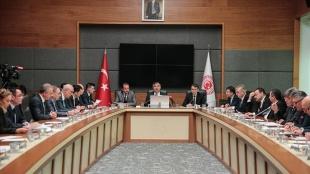 Yeni kurulacak MKE AŞ'de özelleştirme hükümleri uygulanmayacak