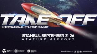 Yerli ve yabancı girişim ekosisteminin tüm paydaşları İstanbul'da bir araya gelecek