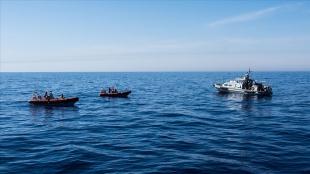 Yunanistan ve Frontex'in Ege'deki sığınmacıları 'geri itmeleri' Avrupa Parlament