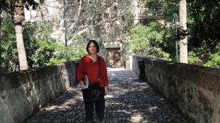 Yunanistan'da inşaat kazısı sırasında bulunan Osmanlı Mezarlığındaki naaşlar yeniden defnedilec