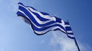 Yunanistan'da Ordu Hava Kuvvetleri Komutanı görevinden istifa etti