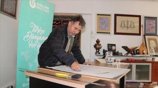 Yunus Emre Enstitüsü Güney Afrika'da Türk el sanatları eğitimi başlattı