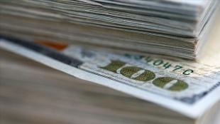 Yurt haricinde beledi eşhas 15 Ocak haftasında 31,4 milyon dolarlık gelişim aldı